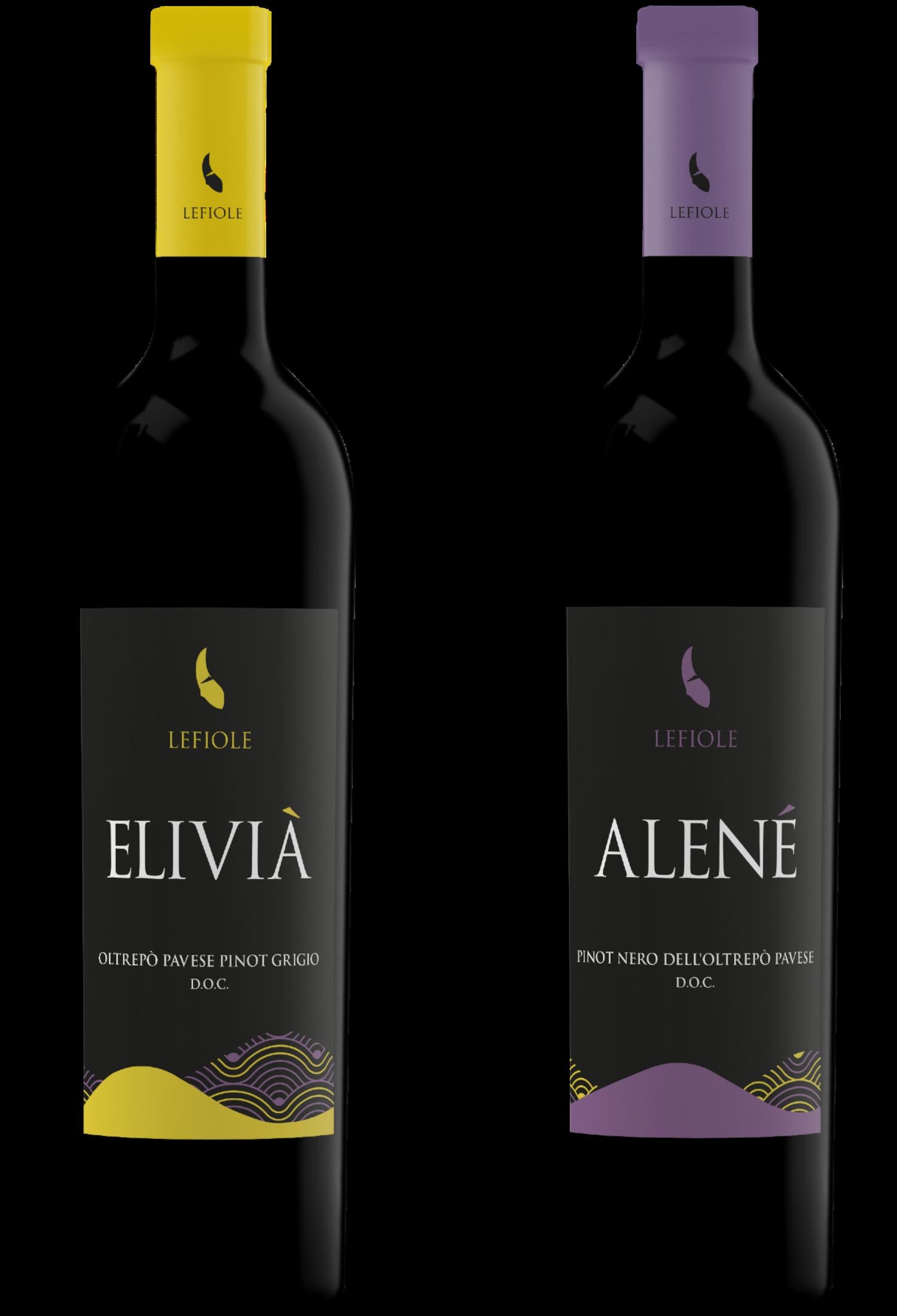 Lefiole Vino Vini Oltrepo Pavese Piaggi Lombardia